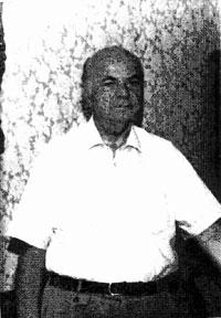 Herbert Victor Speer
